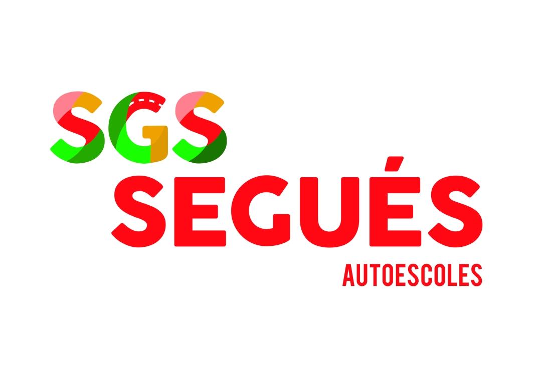Logotipo Segués